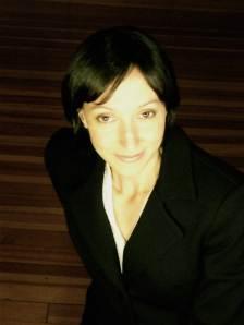 CCM Assistant Professor of Conducting Annunziata Tomaro.