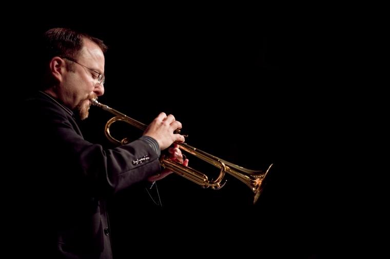 Scott Belck, Director of Jazz Studies at CCM