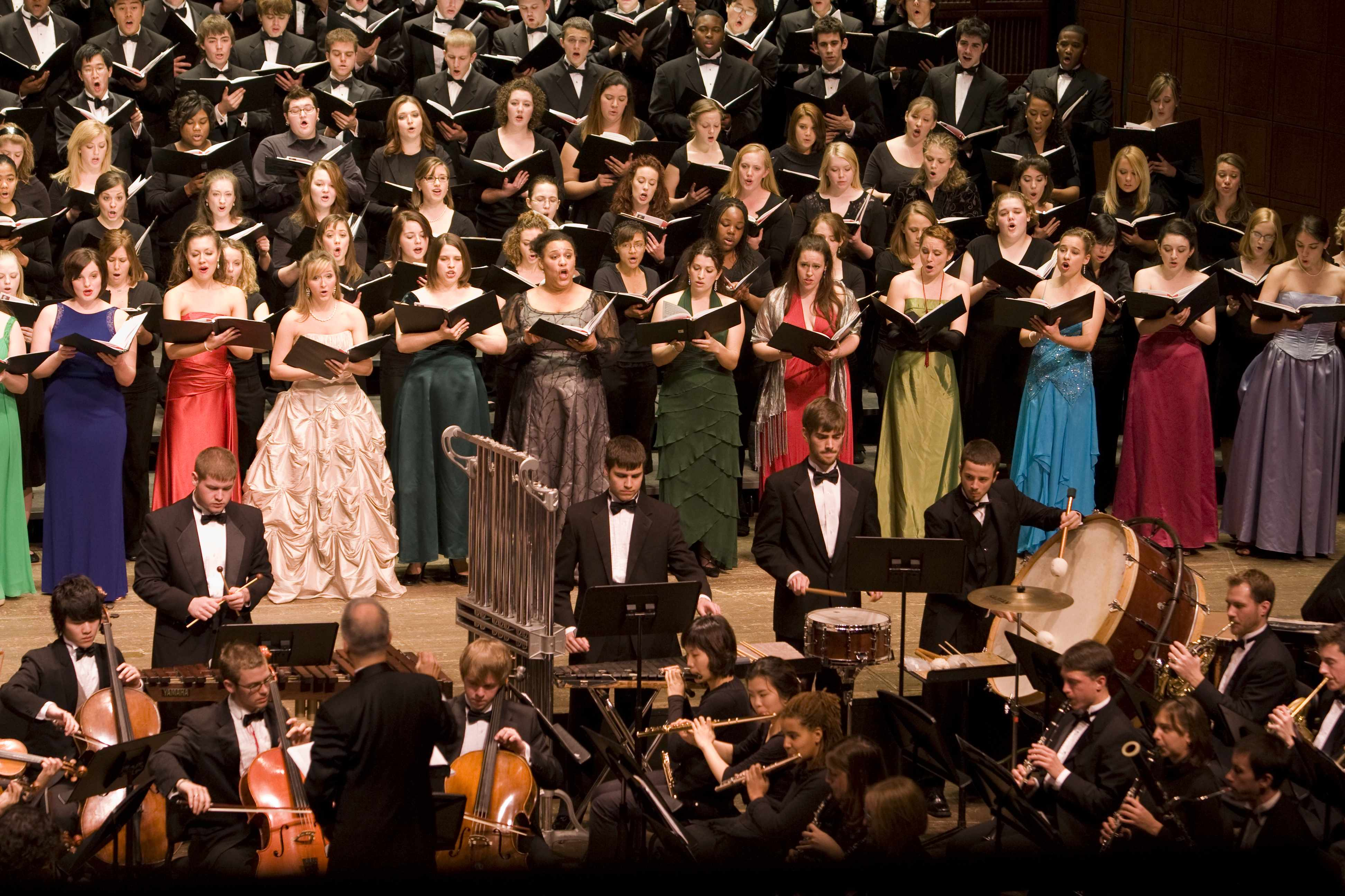 CCM's Feast of Carols Features Beloved Sounds of the ...