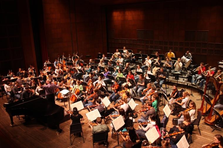 The CCM Philharmonia