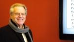 Jerry Springer Visits CCM E-Media