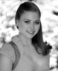 Alisa Suzanne Jordheim