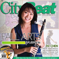 CityBeat's Fall Arts Preview