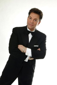 Guest artist Steve Lippia joins CCM's big bands for their season opening concert on Oct. 9, 2011.