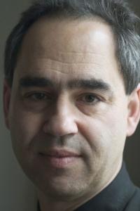 CCM Professor Joel Hoffman.