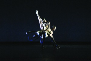CCM Ballet Ensemble's Fall Dance Concert. Photography by Rene Micheo.
