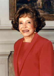 Patricia Corbett was named a great Living Cincinnatian in 1994. She died on January 28, 2008, and was honored with a special memorial concert at Music Hall performed by the Cincinnati Symphony Orchestra and the CCM Musical Theatre program.