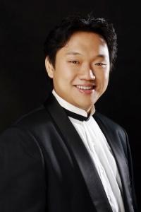 Yi Li, tenor.