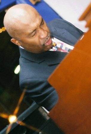 CCM's jazz ensembles and Chamber Choir welcome special guest Bobby Floyd on Sunday, April 29.