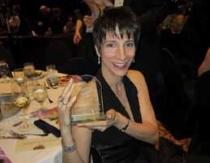 CCM Professor Musical Theatre Diane Lala.