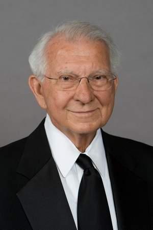 Professor Emeritus Elmer Thomas