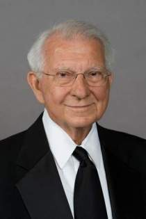 Professor Emeritus Elmer Thomas