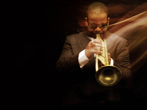 'Champion' composer and five-time Grammy winner Terence Blanchard.