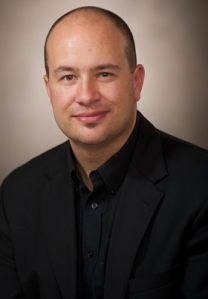 CCM alumnus Jared Chase.
