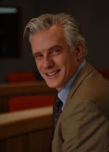 CCM Dean Peter Landgren