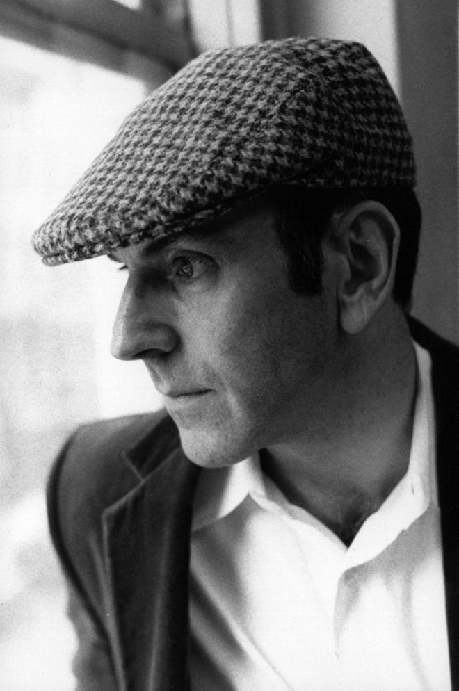 'Morning Star' composer Ricky Ian Gordon.