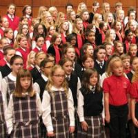 Cincinnati Children's Choir, Ensemble-In-Residence at CCM Prep.