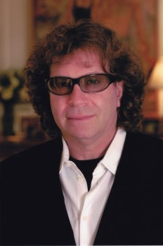 Guest artist and distinguished alumnus Randy Edelman.