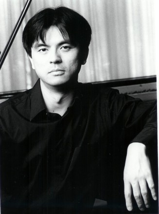 CCM alumnus Gao Ping.