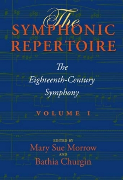The Symphonic Repertoire - Volume I