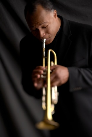 Jazz trumpeter Byron Stripling joins CCM Jazz on Sunday, Feb. 17.