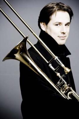 Guest artist Jörgen van Rijen comes to CCM on Feb. 21, 2013.