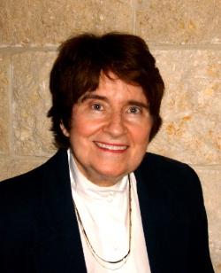 Professor of Classical Guitar Clare Callahan.