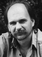 Professor of Dramatic Performance Michael Burnham.