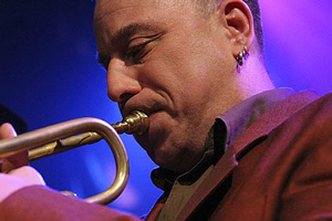 Guest artist and composer Steven Bernstein joins CCM's jazz ensembles on Sunday, March 10.