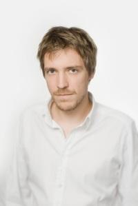Zemlinsky First Prize-winner Ulrich Kreppein. Photo by Raf Thienpont.