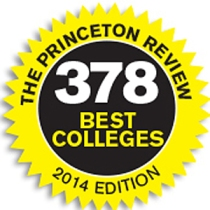 The Princeton Review Seal