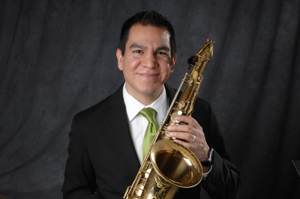 Guest artist Diego Rivera joins the CCM Jazz Ensembles for a musical tribute to Thad Jones on Sunday, Nov. 10.