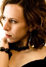 Constella Festival Composer-in-Residence Missy Mazzoli.