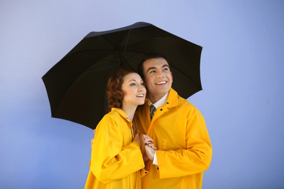 CCM presents SINGIN' IN THE RAIN.