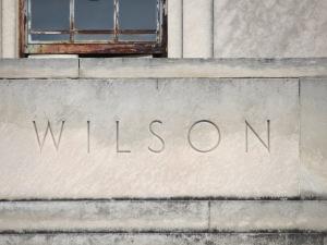 UC's Wilson Auditorium.