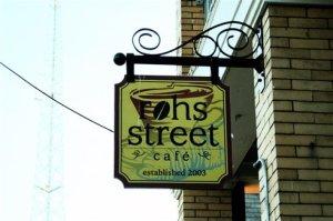 RohsStreetCafe