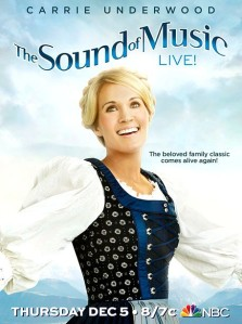 NBC's 'The Sound of Music'