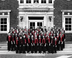 Cincinnati Children's Choir, Ensemble-In-Residence at CCM.