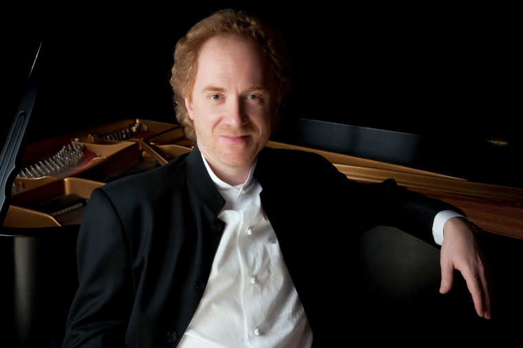 CCM welcomes guest artist Boris Slutsky in concert on Friday, Feb. 7, 2014.