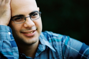 CCM welcomes guest artist Dror Biran as part of the fifth annual Bearcat Piano Festival on Sunday, Feb. 9, 2014.