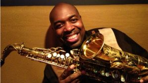 After serving as Ray Charles' lead alto saxophonist for nearly 20 years, Bailey returns to his native Cincinnati as an assistant professor of jazz studies at CCM. Photo by Charlene Diehl.