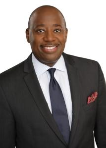 CCM alumnus Darrell D. Miller.