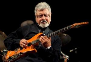 CCM welcomes guest artist Fareed Haque for a performance with the CCM Jazz Ensembles on Sunday, April 6.