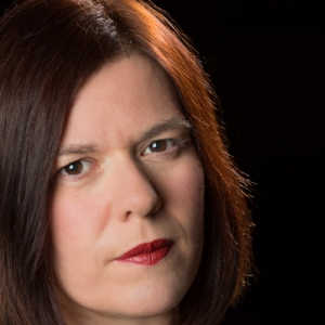 CCM Associate Professor Lydia Brown.