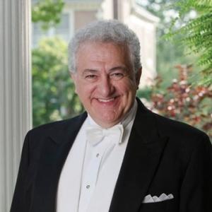 CCM alumnus and former faculty member Carmon DeLeone.