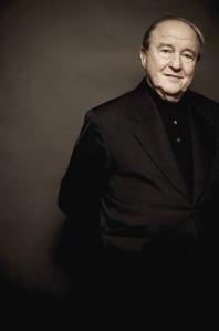 The legendary Menahem Pressler joins the Ariel Quartet for Brahms' Piano Quintet on Sept. 9.