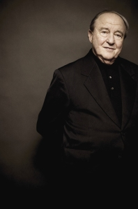 The legendary Menahem Pressler joins the Ariel Quartet for Brahms' Piano Quintet on Sept. 9.