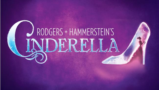 Broadway's Cinderella.