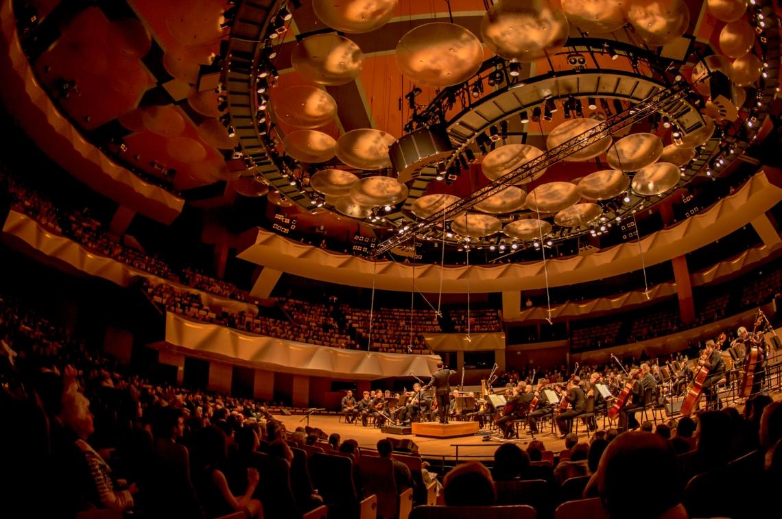 Colorado Symphony.