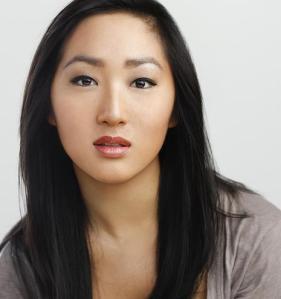 CCM alumna Stephanie Jae Park.